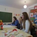 V triede s Liankou