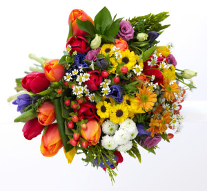 gift-Big-flower-bouquet