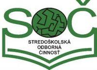 SOČ - celoslovenské kolo